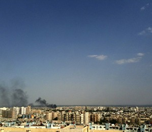 Damasco, Síria (Foto: AP Photo)