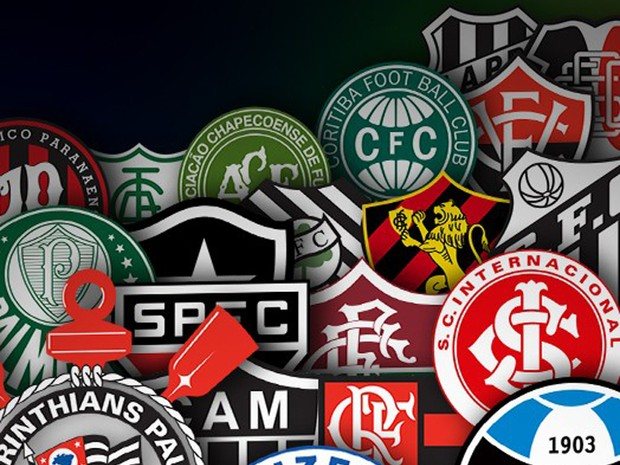VALE montagem Brasileirão  (Foto: Globoesporte.com)