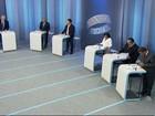Candidatos ao governo confrontam propostas em debate na TV Bahia