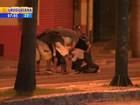 Homem é roubado e agredido por três assaltantes em Porto Alegre; veja