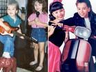 Sandy lembra início da carreira e garante: 'Tive infância relativamente normal'