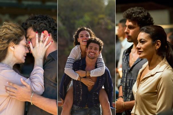 Amores Roubados é uma das atrações do festival Luz, Câmera 50 Anos, que volta no dia 21 de abril (Foto: Globo)