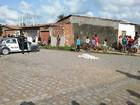 Vigilante de escola é assassinado a tiros em Parnamirim, na Grande Natal