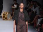 Veja o desfile da grife Oestúdio no Fashion Rio