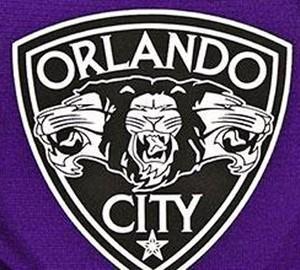Escudo Orlando City (Foto: Reprodução/ Twitter)