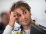 Para Nasr, Sauber sofrerá com nova regra da largada por não ter simulador