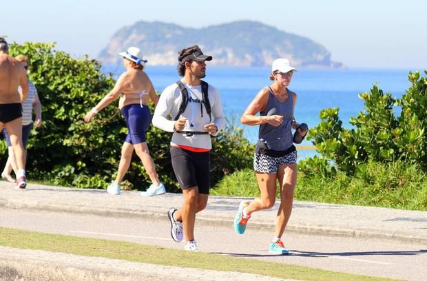 Juliano Cazarré (Foto: Henrique Oliveira/Photo Rio News)