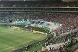 Estádios modernos arrecadam oito vezes a média dos mais antigos