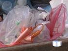 Hospital São Lucas é autuado por descarte irregular de lixo em Taubaté