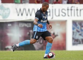 Jael Caxias x Grêmio (Foto: Lucas Uebel/Divulgação Grêmio)