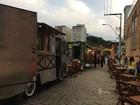 Feira gastronômica e cultural começa neste sábado em Teresópolis, no RJ