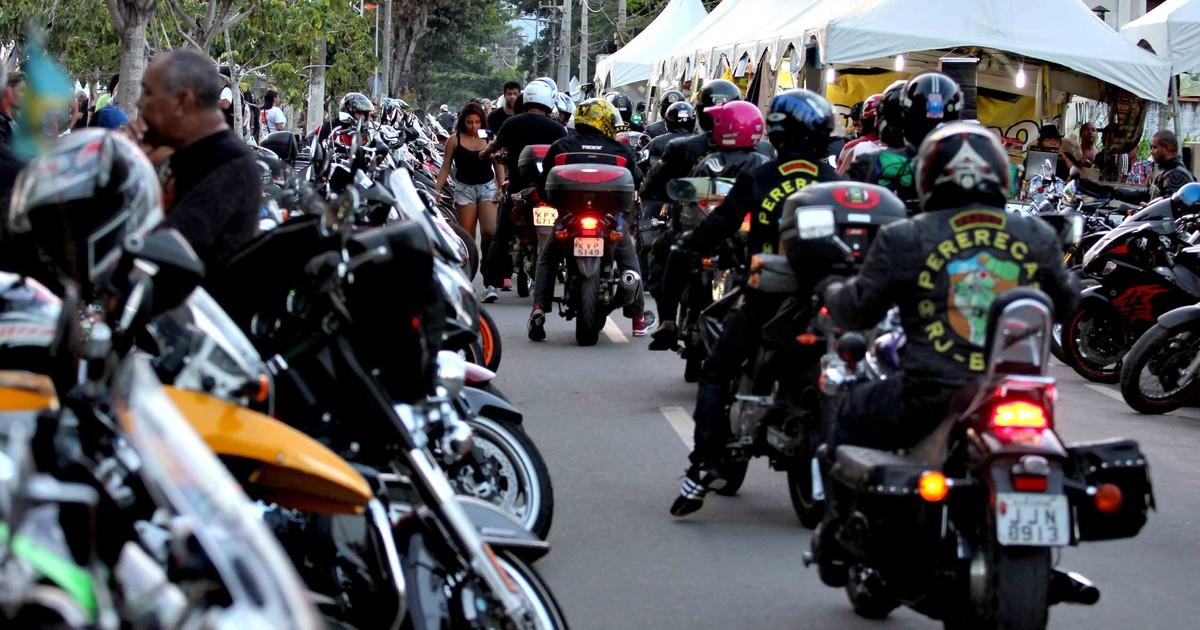 Resultado de imagem para encontro de motociclistas nordeste