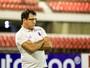 Martelotte valoriza empate do Paraná e destaca organização contra o CRB