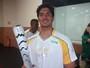 Medina compara revezamento a título mundial e sonha com surfe nos Jogos