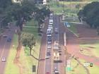 Mais de 230 mil veículos devem trafegar pela BR-277 no Carnaval