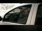 Aplicativo compartilha carro que está parado na garagem