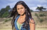 Lucy Alves defende atitude de Luzia