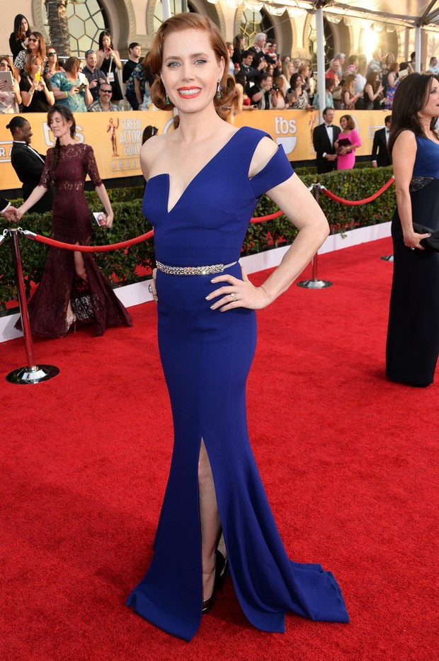Amy Adams (Foto: AFP)
