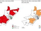 Cresce IDHM da Região Metropolitana de Maceió, mas ainda é o pior do país