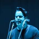 Jack White faz blues rock matador (Caio Kenji/G1)