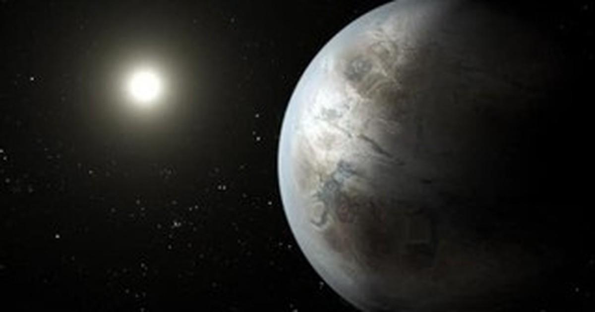 Nasa encontra planeta similar à Terra em potencial zona habitável