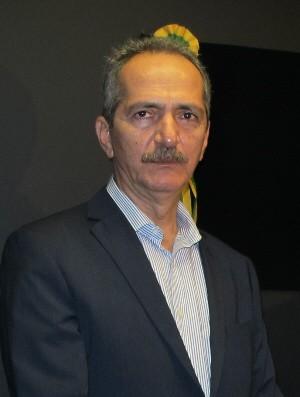Ministro Aldo Rebelo defende futebol brasileiro (Foto: Juliana Vieira / GloboEsporte.com)
