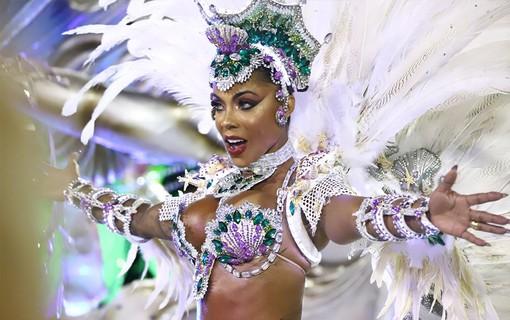 Desfile do Paraíso do Tuiuti do Grupo Especial do Rio