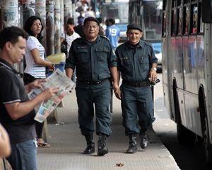Vagas são para Guarda Municipal (Foto: Clóvis Miranda/Semcom)