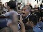 Parlamento da Turquia decidirá sobre pena de morte, diz presidente à CNN