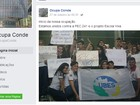 Justiça do ES exige desocupação da Escola Conde de Linhares no ES