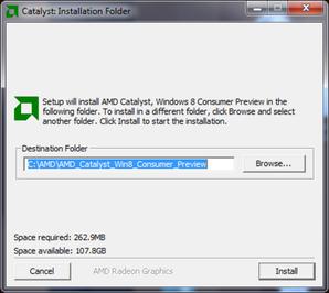 Opengl Para Windows 8