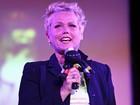 Xuxa lança projeto de sua fundação em Curitiba