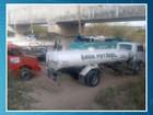 Pipeiros suspendem abastecimento d'água em 10 municípios de Alagoas