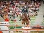 Fora da Rio 2016, Rodrigo Pessoa critica coerência de treinador do time