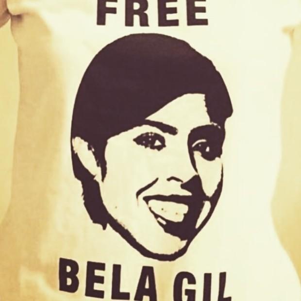 Bela Gil (Foto: Reprodução/Instagram)
