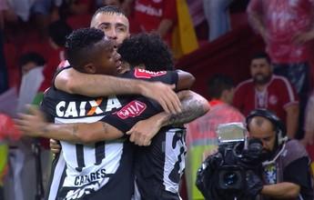"""Após vitória no Sul, Luan elogia Cazares e reconhece: """"Eu entrei mal"""""""