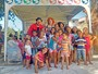TV Rio Sul entrega as arrecadações do 'Dia Especial da Criança' em Resende