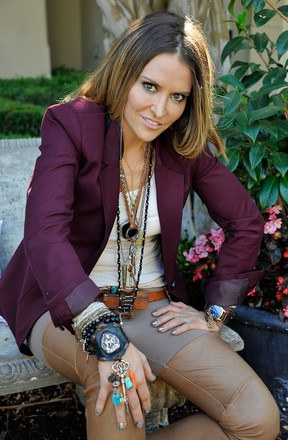 Brooke Mueller, ex de Charlie Sheen (Foto: Getty Images)