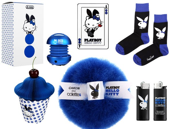 Colette x Hello Kitty (Foto: Reprodução)