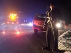 Operação policial contra milícia acaba com uma morte e detidos nos EUA