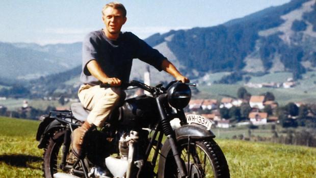 Steve McQueen (Foto: Reprodução)