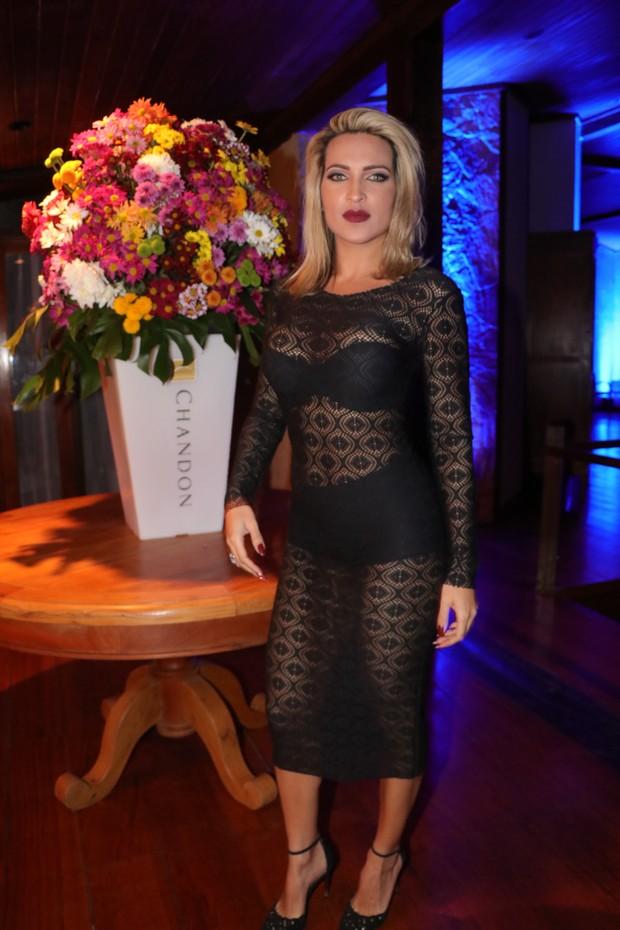 Dani Vieira (Foto: Fred Pontes/Divulgação)