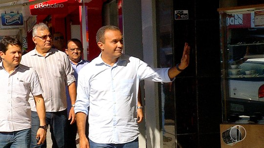 Kelps Lima apresenta proposta para organizar estacionamento no Alecrim