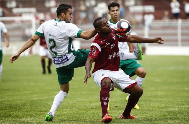 Juventus-SP x Guarani - Campeonato Paulista Série A2 2017-2017 ... 2a1f3600b5102