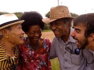 Jornada de Cantoria acontece neste fim de semana em Pocinhos do Rio Verde. (Foto: Alik Wunder/Divulgação)