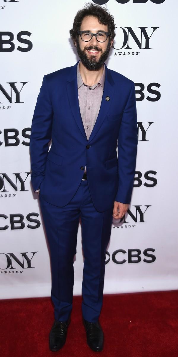 Josh Groban (Foto: Getty Images)
