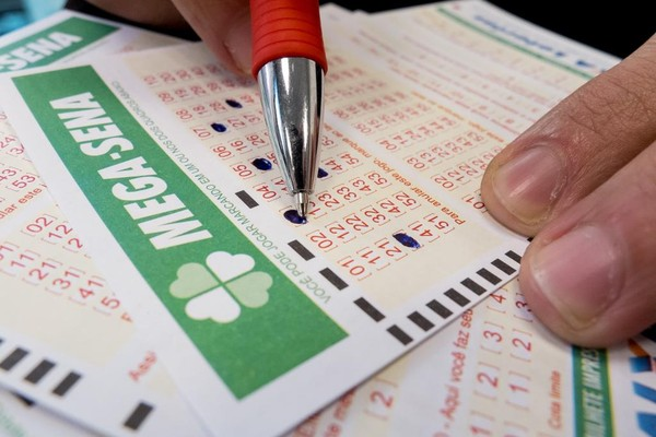 Mega-Sena ; loterias da Caixa ; Mega Sena ;  (Foto: Rafael Neddermeyer/Fotos Públicas)