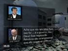 Sarney e Machado esbravejam contra 'ditadura da justiça' em mais um áudio