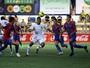 Santos vence Levante e avança no Torneio Internacional de COTIF