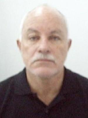 David Fonseca de Souza, de 61 anos, era procurado da polícia (Foto: Divulgação/DIG)